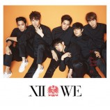 SHINHWA - WE (Thanks Edition)